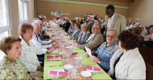 repas ancien 2015 photo