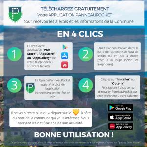 Guide téléchargement app (1)